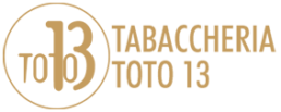 Logo sito www.tabaccheriatoto13.it