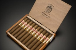 Scatola sigari punch 48
