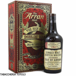 ARRAN SMUGGLERS' SERIES VOLUME 2 WHISKY THE HIGH SEAS