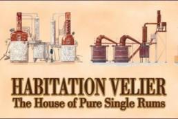 marchio Habitation Velier rum