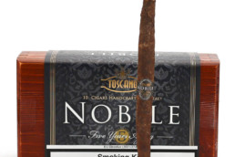 toscano nobile di manifattura sigaro toscano