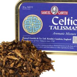 Samuel Gawith Celtic Talisman