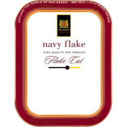 Mc baren navy flake