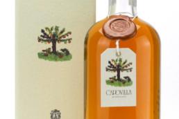Distillati Capovilla grappa Tabacco