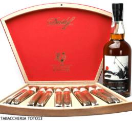 Chichibu sherry cask 2013 imbottigliato per il 70 anniversario di Velier.